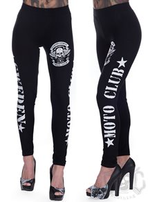 eXc Moto Club Leggings
