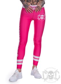 eXc Pink Training Tights